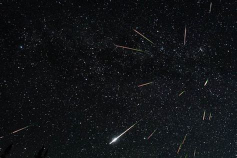 Meteor Shower Time August 12th by Perseid Meteor Shower Should Dazzle Stargazers Nbc News