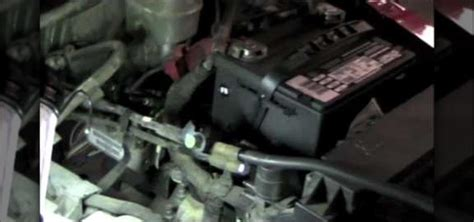2002 Jeep Liberty Trouble Codes How To Smoke Test An Evap Leak Code P0442 In A 2002 Jeep