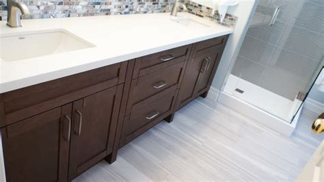 Kingsmill Crescent Ensuite Contemporary Bathroom Toronto By Oakville Kitchen