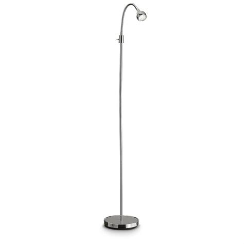 gooseneck floor l bohlmarks gooseneck floor l for sale at 1stdibs mid century modern chrome