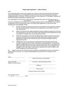 Contract Labor Agreement Template by Contract Labor Agreement Template Agreement Between Owner