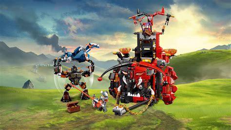 Lego 70316 Jestro S Evil Mobile Sparkks Buildable Figure lego nexoknights jestro s evil mobile 70316 toys