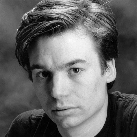 mike myers name mike myers the second city