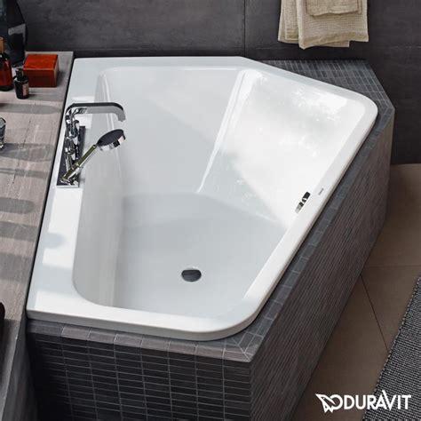 duravit badewanne paiova duravit paiova 5 badewanne ecke rechts einbauversion mit