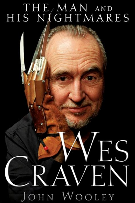 Film Horror Wes Craven | other books nightmare on elm street companion ultimate