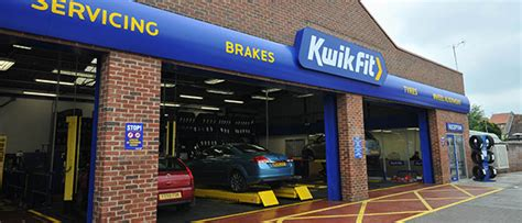 Fit Garage by Kwik Fit Reviews Creative Account For Time In 11