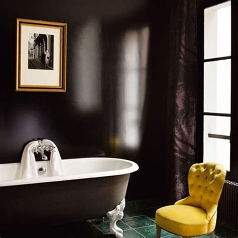 painted bathrooms ideas high gloss bathroom paint ideas home interiors