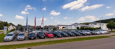 Audi Krumbach by Autohaus Schwehr Krumbach Vw Audi Skoda Neu Und