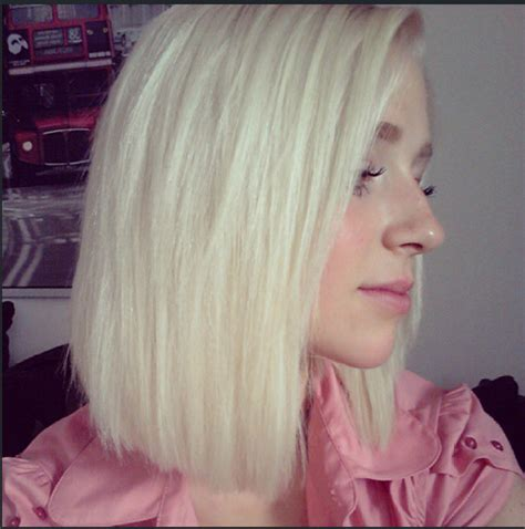 instagram bob haorstle long bob haircuts from instagram stylecaster