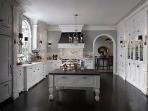 Custom Kitchen Cabinets Houston wood mode south hampton