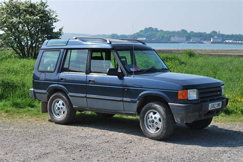 vintage land rover discovery land rover discovery 1994 www pixshark com images