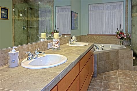 bathroom average cost to remodel bathroom with