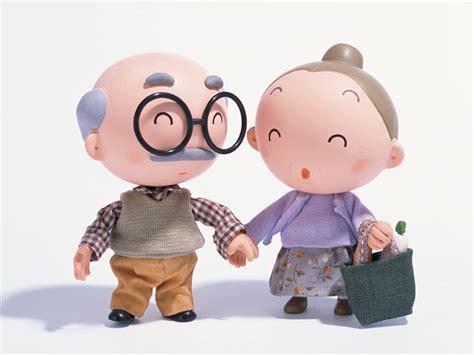 Imagenes De Amor De Viejitos Animados   el amor maduro ante los padres ancianos el rincon de los