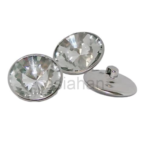 crystal upholstery crystal upholstery buttons eco type 1000 pcs