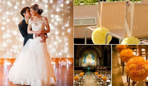 do it yourself wedding ideas save money and a magical wedding with these do it