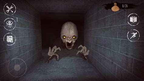 eyes  scary horror game