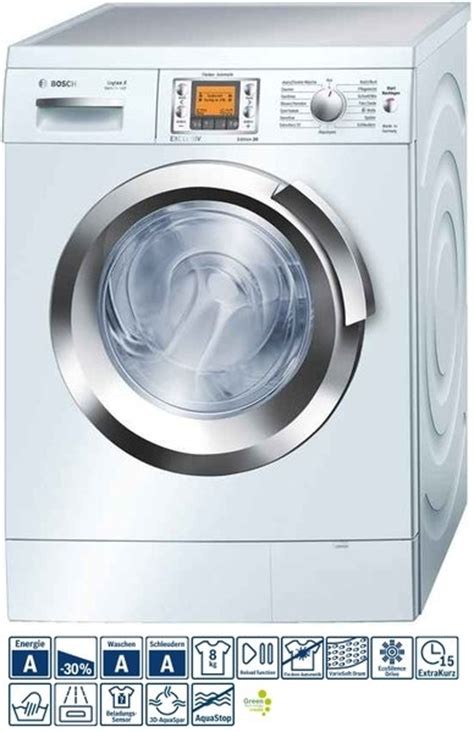 waschmaschine bosch logixx 8 waschmaschine bosch logixx 8 bosch waschmaschine logixx 8