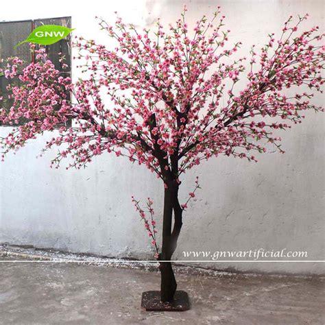 gnw bls047 wedding wishing tree artificial sakura flower
