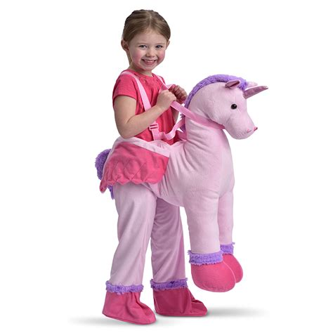 Dress Unicorn Dress Up Unicorn Fancy Dress Toys B M