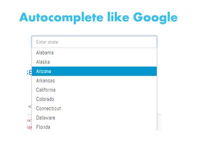 design google autocomplete autocomplete like googleyour digital marketing gurus