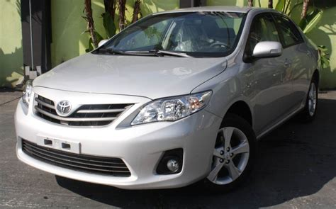 2005 Toyota Corolla Recalls Toyota Chama Mais De 7 Milh 245 Es De Carros Para Recall Car