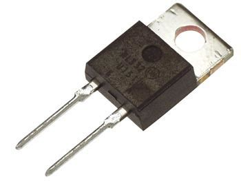 on semiconductor mur1510 schottky diode 15a 100v kopen