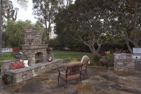 eldorado outdoor fireplace signature outdoor living spaces brick america