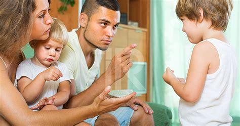 Ac Duduk Yang Besar mesti kena ambil tahu kalau anak anak kita bergaduh