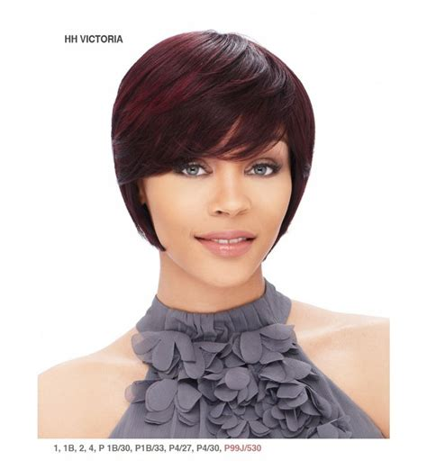 cute hairstyles with remy bump it hair bump short wigs