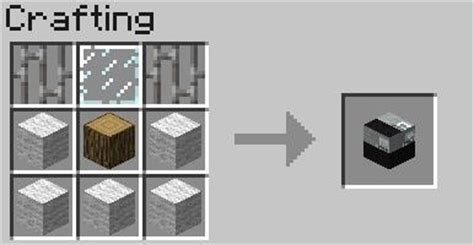 1 12 1 11 1 10 1 9 1 8 1 7 instant massive structures - Minecraft Leash Boat