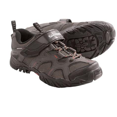 shimano mountain biking shoes shimano sh wm43 mountain bike shoes for 7162m