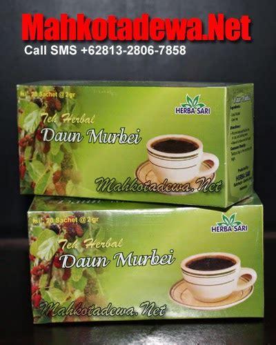 Teh Murbei teh herbal daun murbei bawang putih tunggal bawang lanang