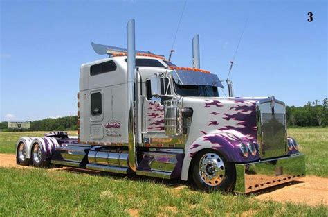kenworth shop near me 168 best images about pictures of themed 18 wheelers on