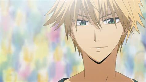 imagenes del anime usui rese 241 a de kaichou wa maid sama el ba 250 l de las opiniones