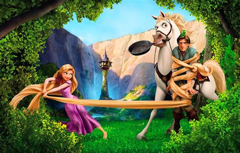 imagenes de rapunzel sin fondo fondo pantalla enredados
