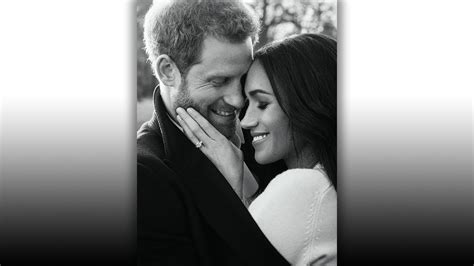 harry and meghan prince harry and meghan markle reveal official engagement