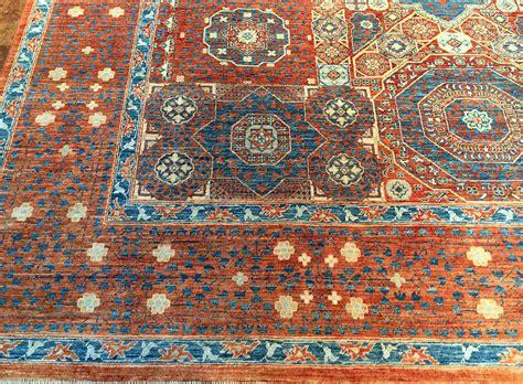 behnam rugs 8 215 10 blue orange wool rug india behnam rugs