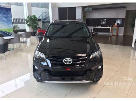 Jual Toyota Vrz 2 4 Diesel Kaskus jual mobil toyota fortuner 2017 vrz 2 4 di dki jakarta