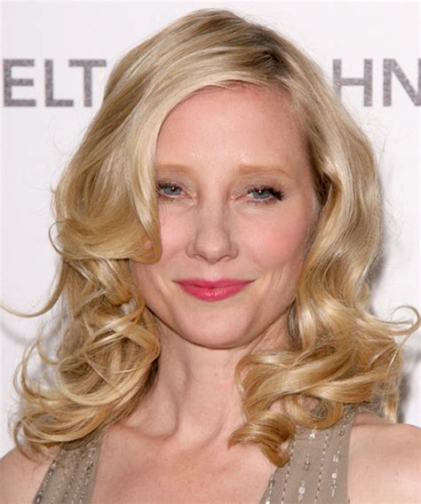 heche hair anne heche hairstyles for 2017 celebrity hairstyles by
