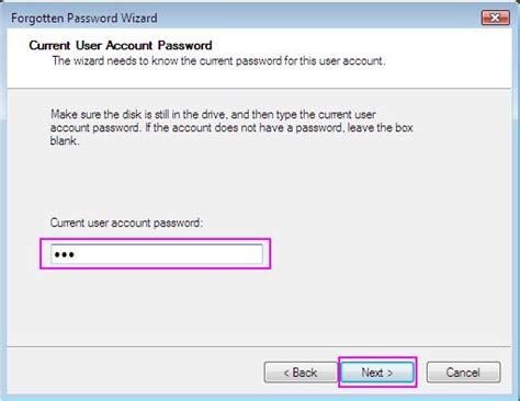 vista password reset usb flash drive how to create a windows vista password reset disk using a