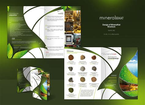 best layout design brochure 60 great brochure design ideas inspiration brochure