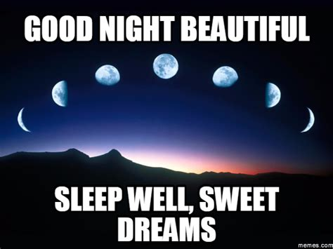 Good Night Meme - sweet dream memes dream best of the best memes