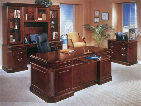 Home Executive Office Furniture Dmi Oxmoor Credenza Executive Storage Cabinet