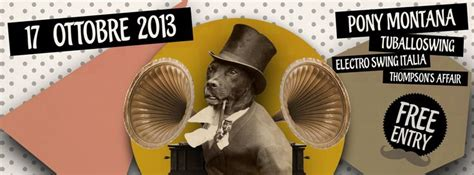 electro swing italia 67 best electro swing culture images on