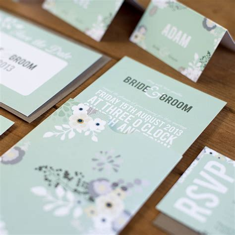 Wedding Invitations The Knot by Wedding Invitations Creative Tying The Knot Wedding