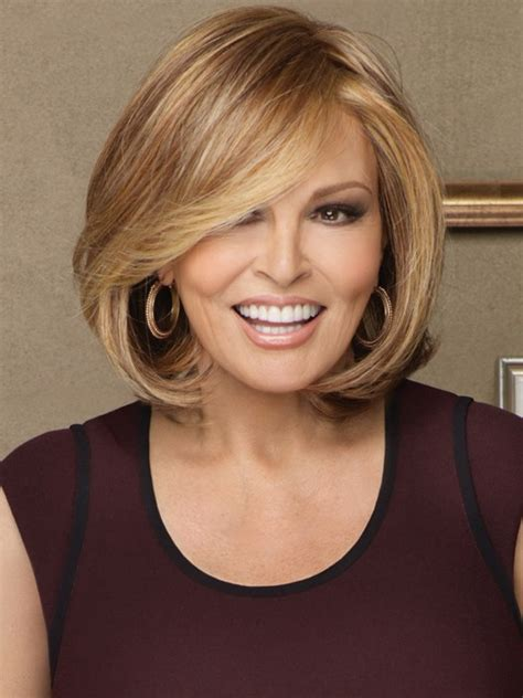 hair cuts by eachael welch raquel welch wigs hairpieces hair extensions wigs