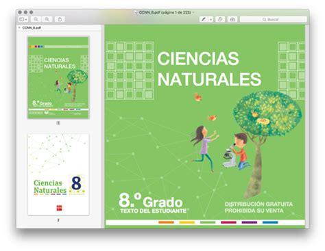 ciencias naturales grado octavo libro de ciencias naturales 5 grado 2015 y 2016