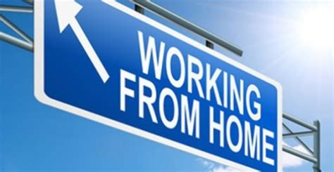 teleworking the pros and cons of working from home