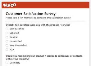 product feedback form template wufoo 183 top 5 customer feedback and satisfaction form