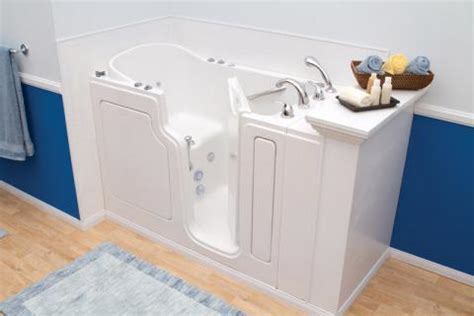 walk in bathtubs consumer reports safe step walk in tubs recalled by oliver fiberglass